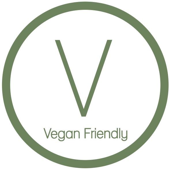 Vegan Friendly Icon